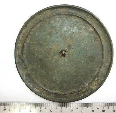China Song / Sung dynasty ancient antique bronze mirror artifact excavated relic