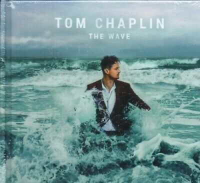 Tom Chaplin - The Wave - Limited Deluxe Edition - Digipack - CD - Neu / OVP