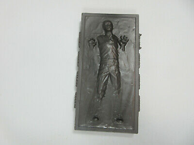 1996 Kenner Star Wars Shadows Of The Empire Boba Fett Slave I Han Solo Carbonite