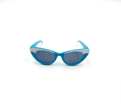 Fit For 18''American Girl Melody's Glasses Doll Accessory Blue Sunglasses New