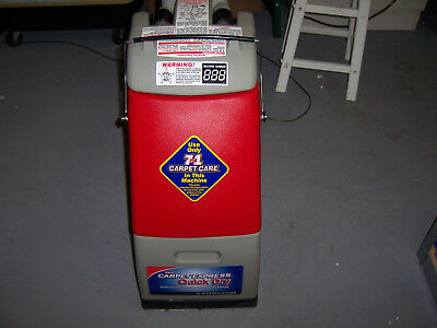 Carpet Express (Kent) C4 Carpet Cleaning Machine