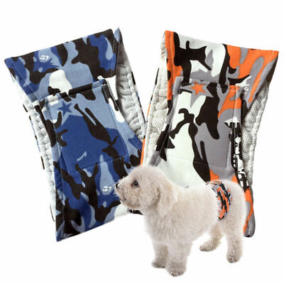 UK Male Dog Puppy Nappy Diaper Belly Wrap incontinence Training  Sanitary Pant