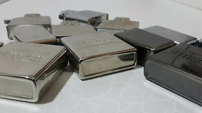 WINSTON LIGHTER  Vintage antique old lighters but looks new .