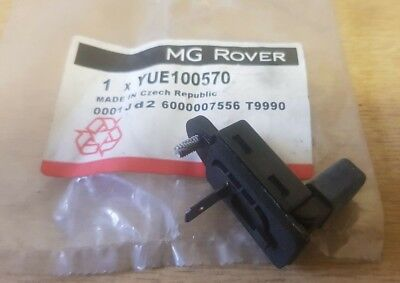 MGZS ROVER 45 600 Interior Light Switch Sensor. New MG ROVER YUE100570