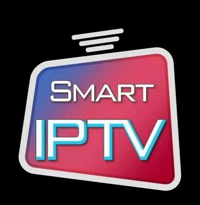Iptv Subscription Smart Iptv 12 Months Lg Samsung Smart Tv Firestick Android