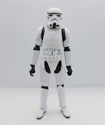 Star Wars Imperial Stormtrooper Vintage Tvc Rogue One Vc140 Loose No Blaster Sin