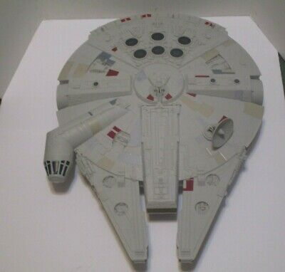 Star Wars Millenium Falcon Hasbro Europe C-2604A #BO572 Hero Series 28""