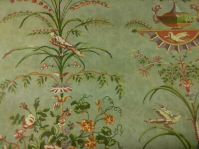 Thibaut Wallpaper Pattern 839 T 5918 Discontinued Lot Of 2