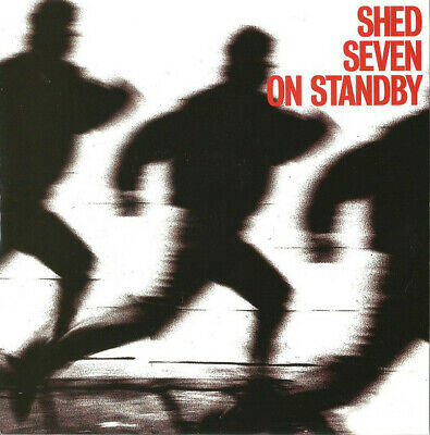 Shed Seven - On Standby (Vinyl)