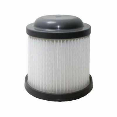 Filter For Black&Decker Dustbuster PV1020L PHV1810 1820LF/G Replacement 3Pcs