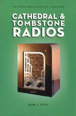 1930s Cathedral & Tombstone Radios Zenith Atwater Kent