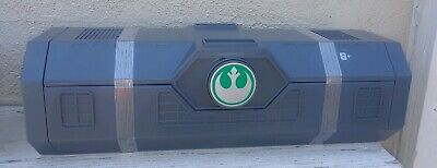 Disney Parks Star Wars Galaxys Edge Legacy Lightsaber Saber Hilt Luke Skywalker