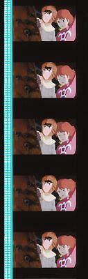 Nausicaa of the Valley of the Wind 35mm Film Cell strip very Rare c152
