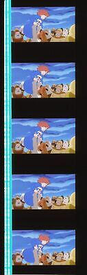 Nausicaa of the Valley of the Wind 35mm Film Cell strip very Rare c12