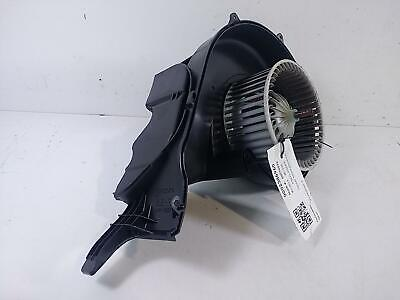 2014 LAND ROVER FREELANDER Heater Blower Fan Motor Assembly 541