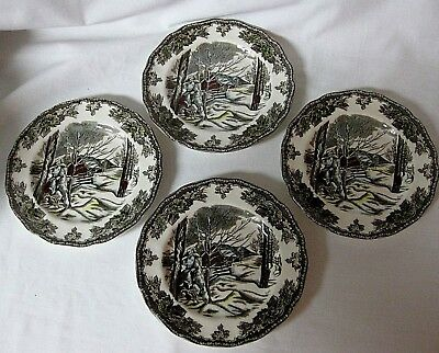 24+ Collection Johnson Brothers Christmas China Pictures - All About