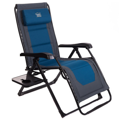 Prime Timber Ridge Smooth Glide Lightweight Padded Folding Rocking Pabps2019 Chair Design Images Pabps2019Com
