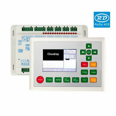 RuiDa CO2 Laser Controller RDC6442S DSP for Engraver Cutter Remote Technical