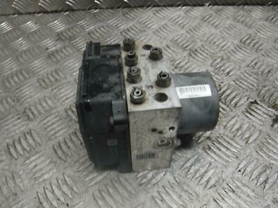 Genuine Used BMW MINI ABS Pump DSC for R56 R57-9807162