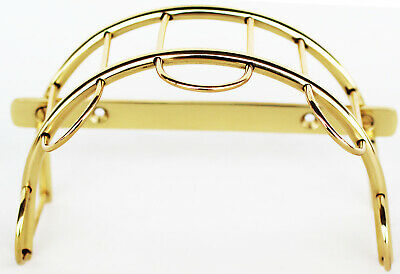 Metal Horse Equestrian Stable Wall Mounted Bridle Tack Holder 6740