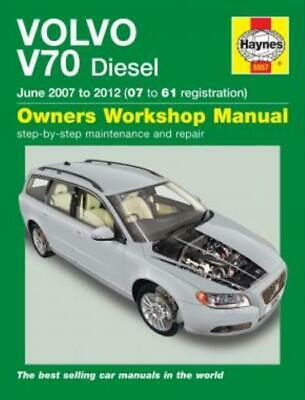 1996 - 2004 Volvo S40 V40 Haynes Service Repair Workshop