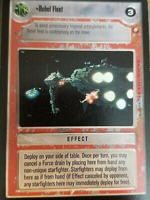 Star Wars CCG Special Edition Sarlacc