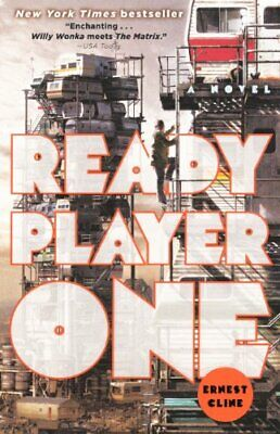 NEW - Ready Player One (Turtleback School & Library Binding Edition)