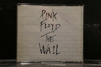 Pink Floyd - The Wall   2 CDs