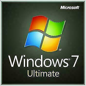 Activation key Windows 7 Ultimate 32/64 Bit 🔥Instant delivery🔥