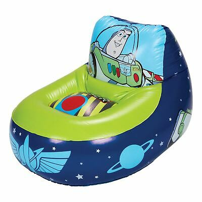Toy Story Inflatable Gaming Chill Chair Kids Bedroom Ages 4+