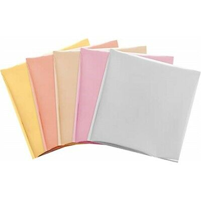 "We R Memory Keepers Foil Quill 12""x12"" Foil Sheets 15/pkg-shining Starling-3"