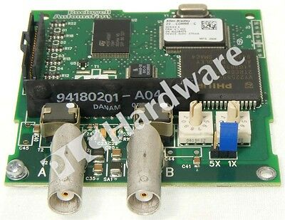 Allen Bradley 22-COMM-C /A PowerFlex ControlNet Communication Adapter Qty