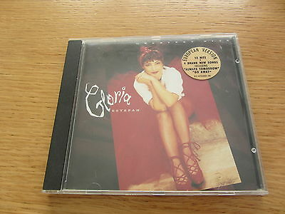 Gloria Estefan Greatest Hits European Version - 16 Songs