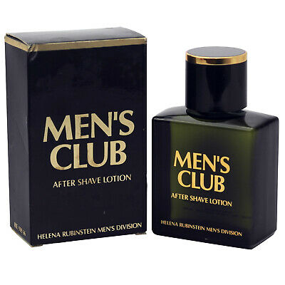 Helena Rubinstein Men´s Club Division 110 ml After Shave Lotion