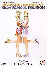 Romy And Michele's High School Reunion (DVD, 2006)