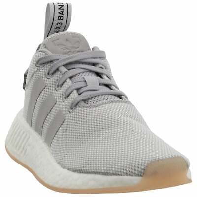 finest selection 2d2f3 d190d WOMEN ADIDAS NMD R2 Shoes - Ash Pearl/Crystal White - AQ0197 ...