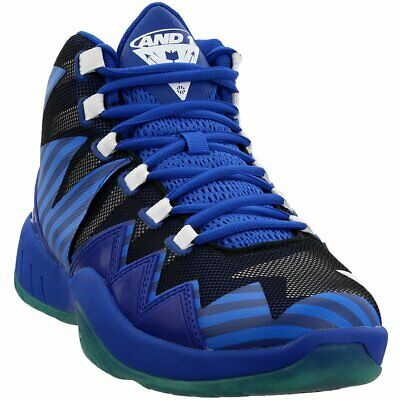 AND1 Boom  - Blue - Mens