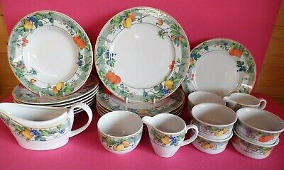 Wedgwood Home Eden Tableware - Pieces Sold Individually with Multibuy Discounts