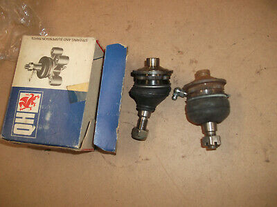 Bedford Cf Vauxhall Velox Cresta Pb Pc Pair New Upper  Ball Joint Joints