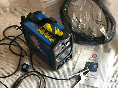 R-Tech P30C 240V 12mm Plasma Cutter - Complete & Boxed