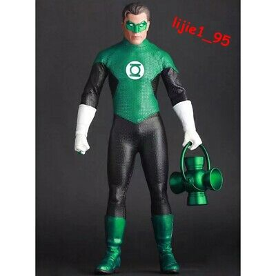 Dc Comics Green Lantern Crazy Toys 1/6Th Collectible Action Figure New In Box