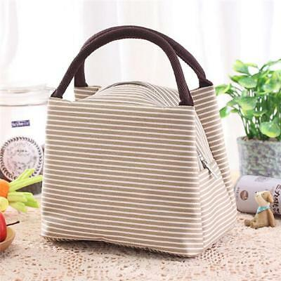 Waterproof Picnic  Thermal Insulated Cooler Lunch Box Storage Bag CZ