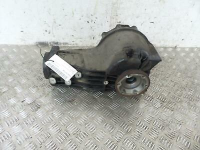 2002-2010 Mk2 AUDI A8 4.1 Diesel Automatic Differential Assembly 0AR500043 521