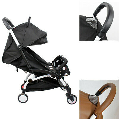 1x Pram Stroller Accessory Arm Protective Case Cover for Armrest Covers Handle