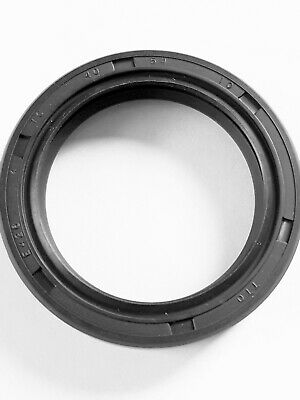 40x54x10mm Oil Seal Shaft Double Lip R23/TC Nitrile Rubber 40mm Shaft
