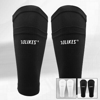 Accessory Shin Pads Support Socks Football Soccer Sports Game Professional