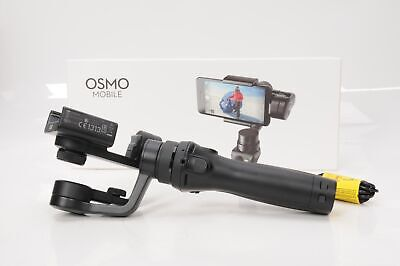 DJI Osmo Mobile Gimbal Stabilizer for Smartphones                           #29X