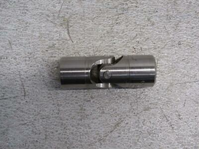 Lovejoy Bored Stainless Universal Joint D10