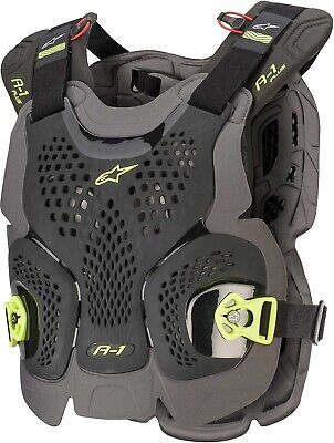 Alpinestars A-1 Plus Chest Protector - Motocross Dirtbike Offroad