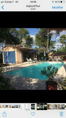 House in heart of provence with swimming pool
